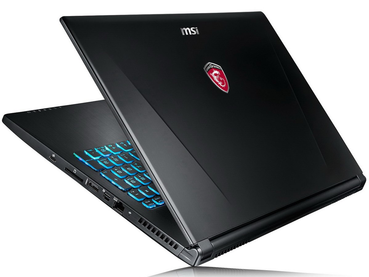 MSI GS60 2QC Ghost RE Drivers for Windows