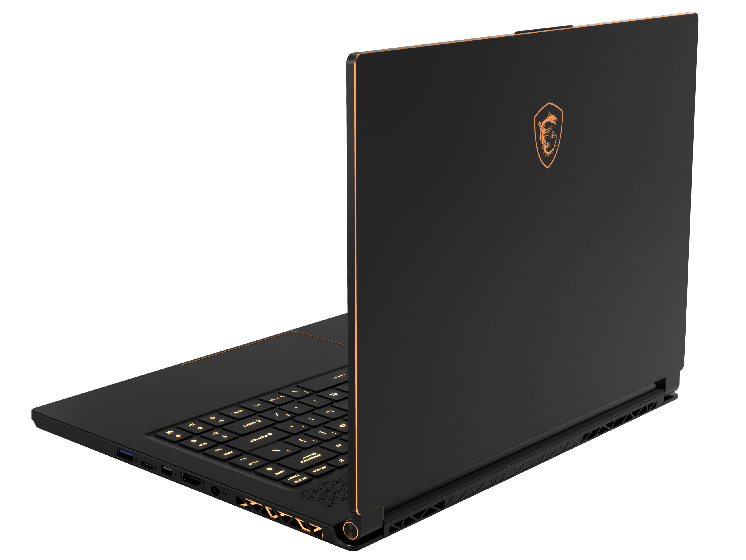 MSI GS65 Stealth 9SG (i7-9750H, RTX 2080 Max-Q) Laptop Review