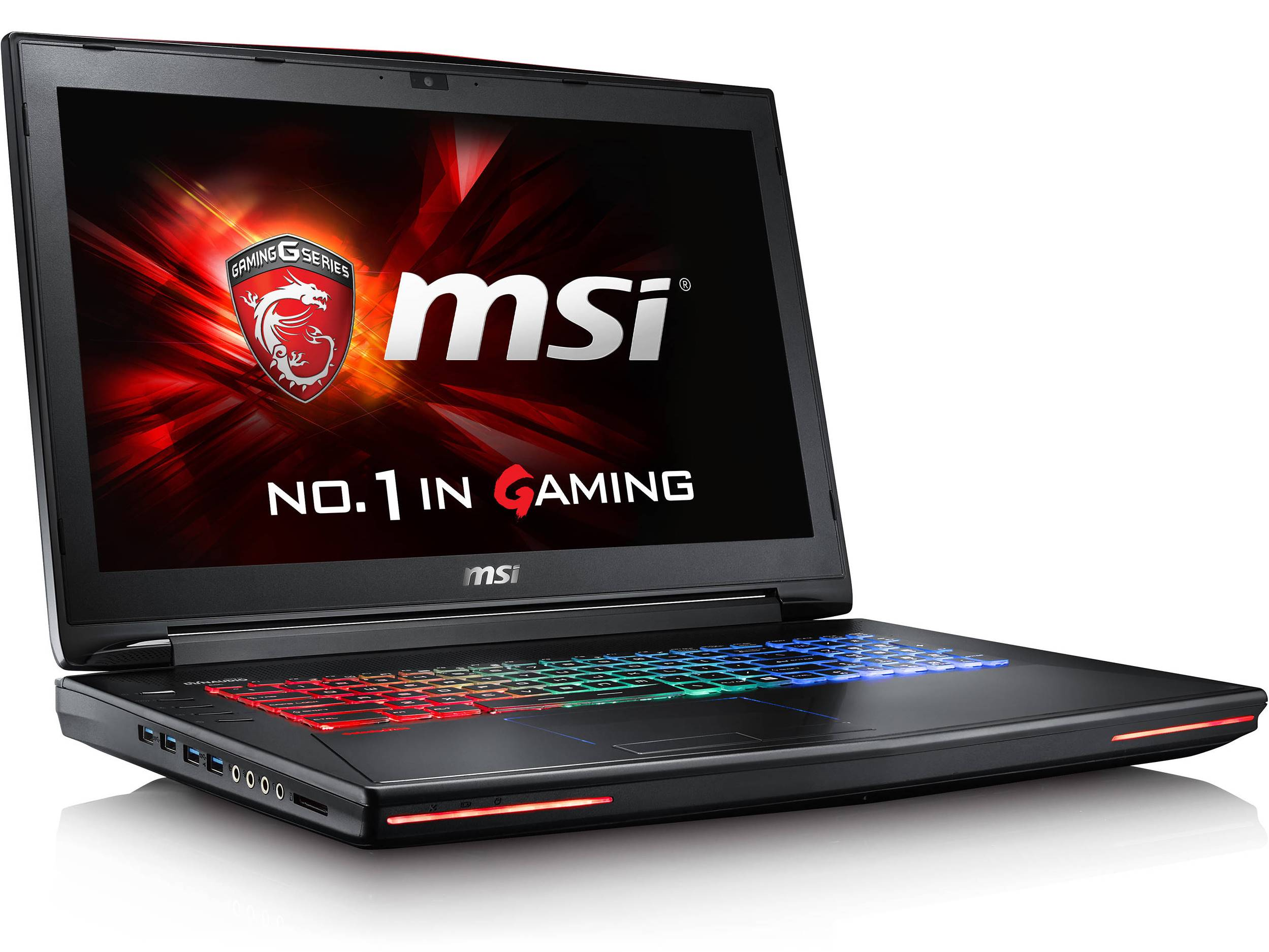 MSI GT72VR 6RD Dominator Atheros Bluetooth Drivers for Mac Download