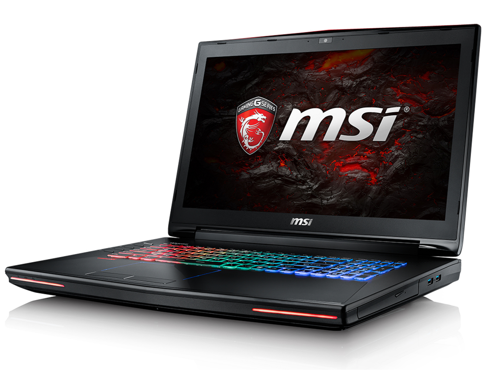 MSI GT72VR 6RE Dominator Pro Tobii Realtek Card Reader Vista