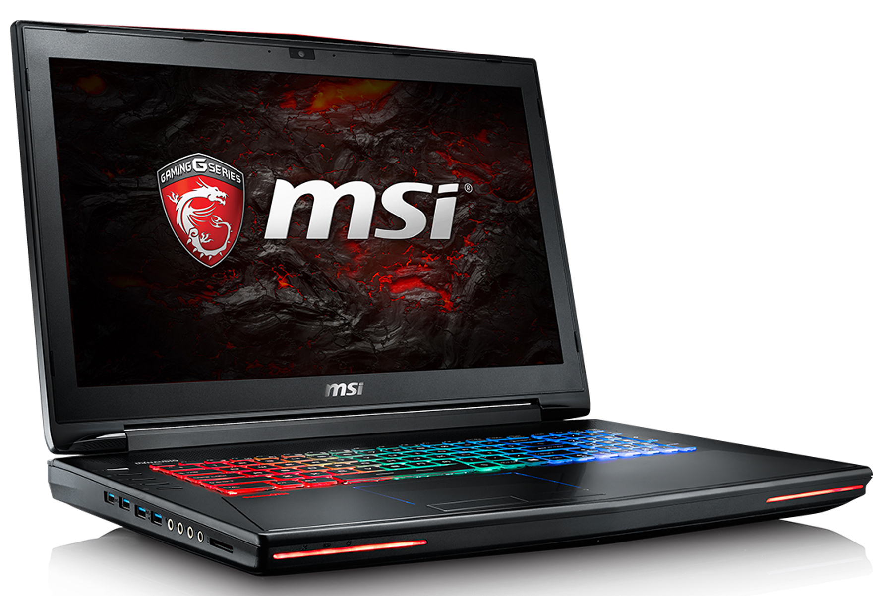 MSI GT72 DOMINATOR PRO G Realtek Card Reader Drivers Windows