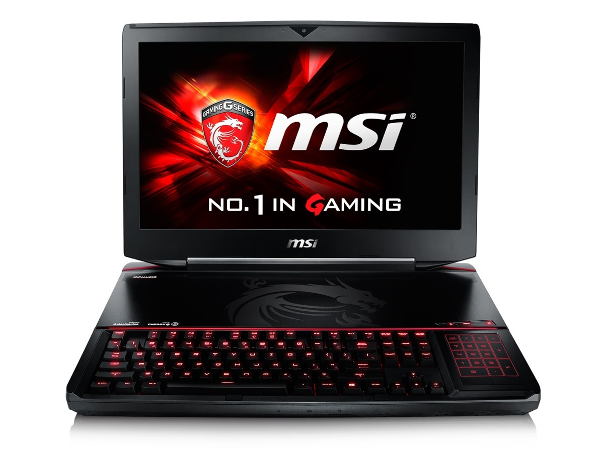 MSI GT80S 6QF TITAN SLI HEROES SE REALTEK CARD READER WINDOWS 8 DRIVERS DOWNLOAD (2019)