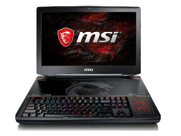 MSI GT83VR TITAN SLI Realtek Card Reader Driver Download