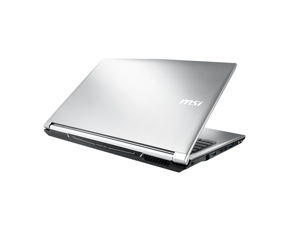 MSI PL62 (i5-7300HQ, MX150) Laptop Review - NotebookCheck