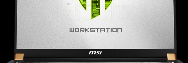 MSI WS75 Review: Thin 17-inch workstation with powerful GPU