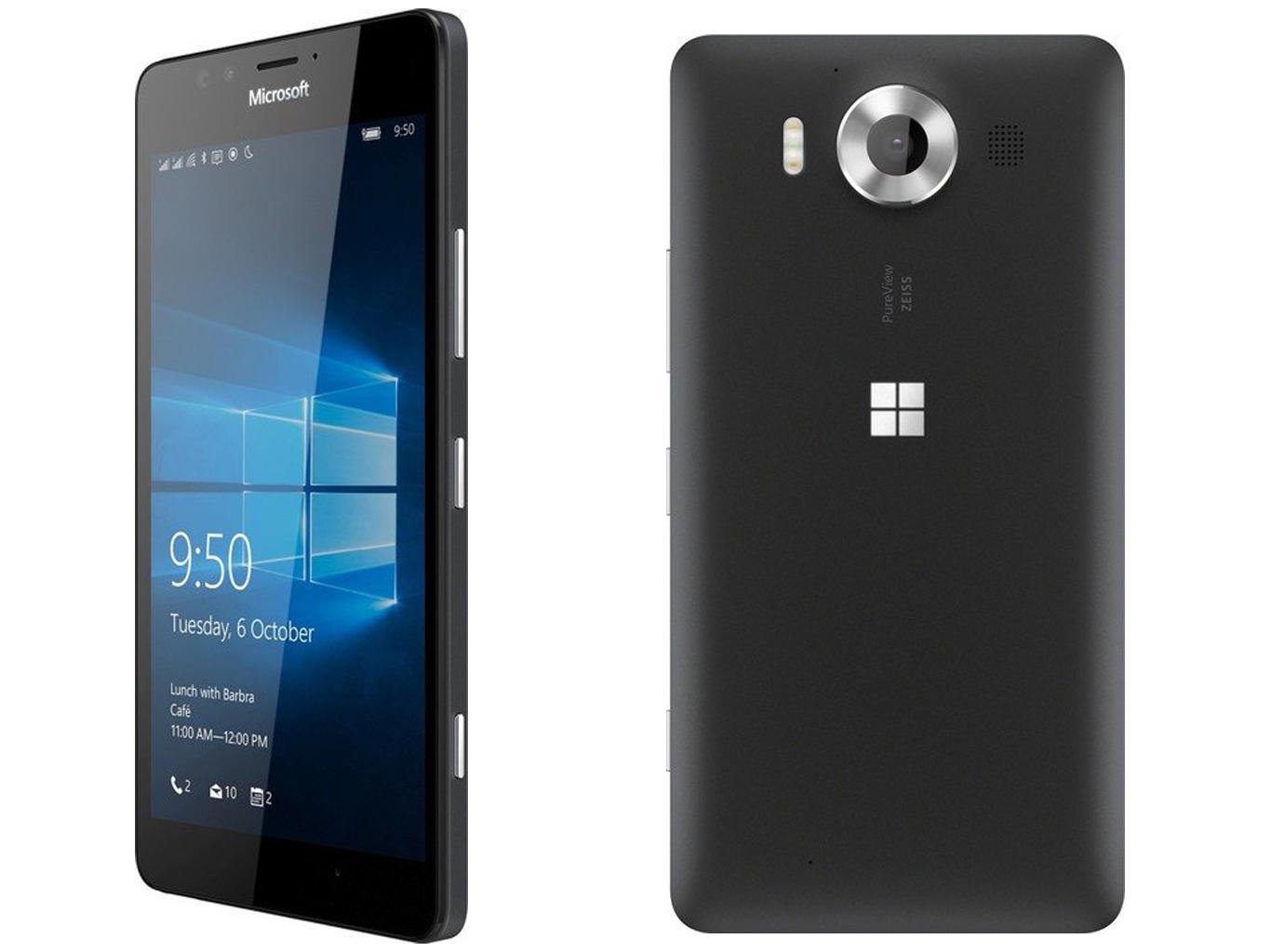 「lumia 950」の画像検索結果