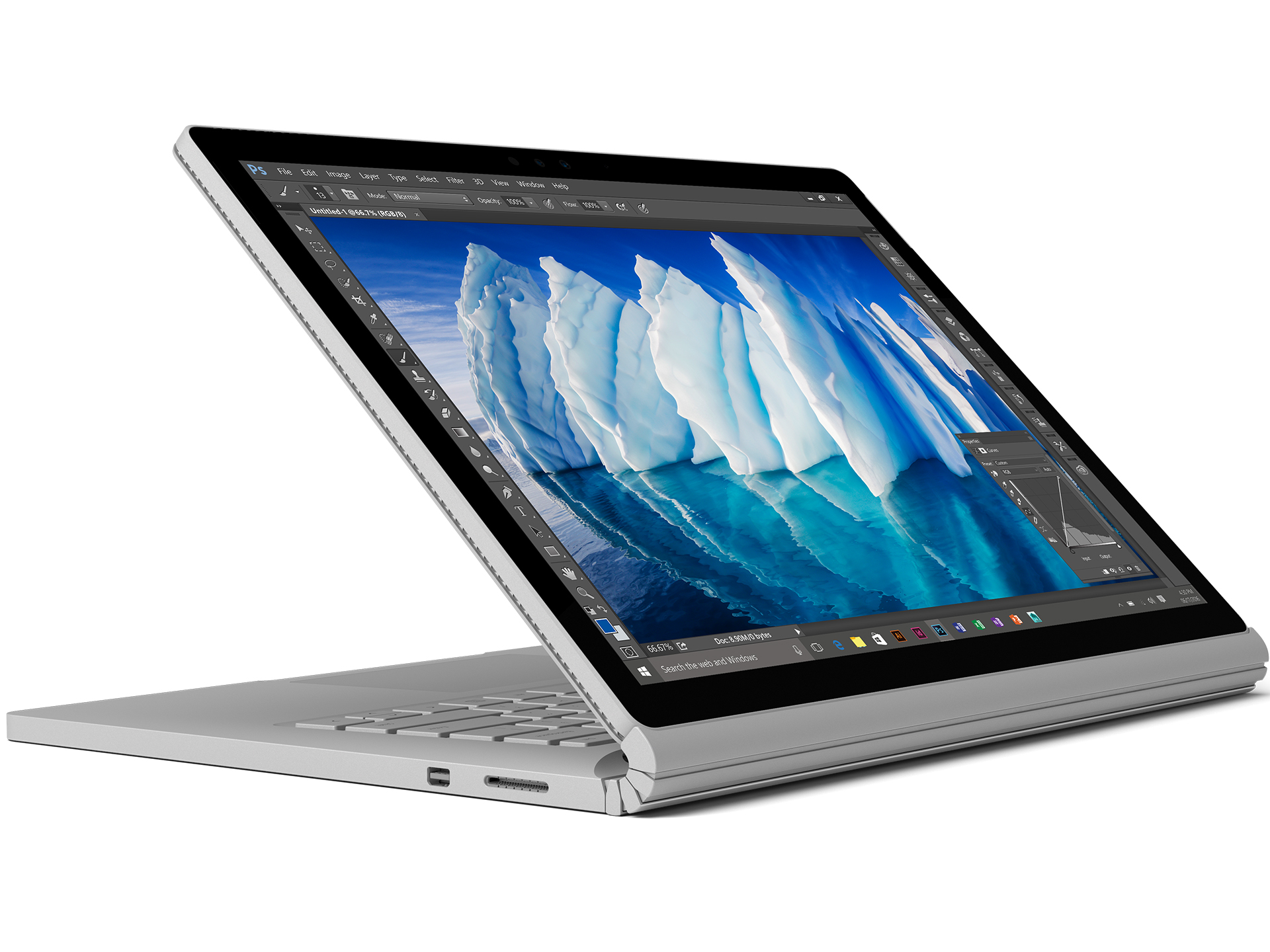 microsoft surface book with performance base gtx 965m convertible review. Black Bedroom Furniture Sets. Home Design Ideas