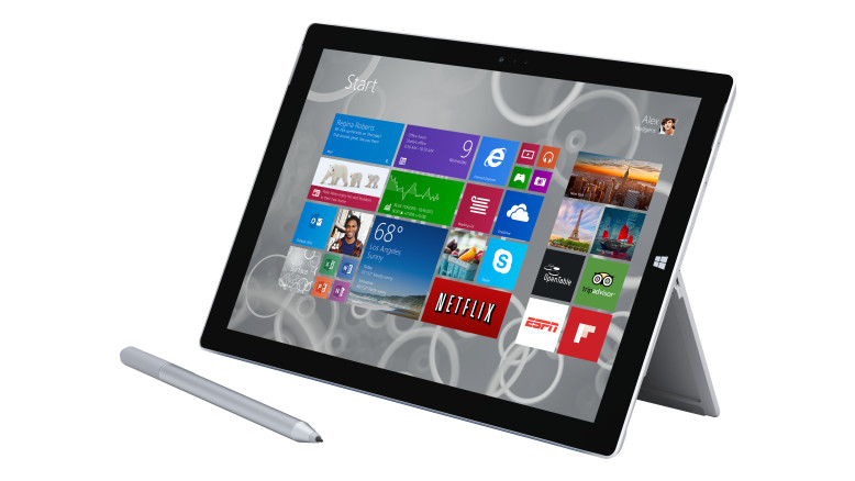 Microsoft Surface Pro 3 Tablet Review - NotebookCheck net Reviews