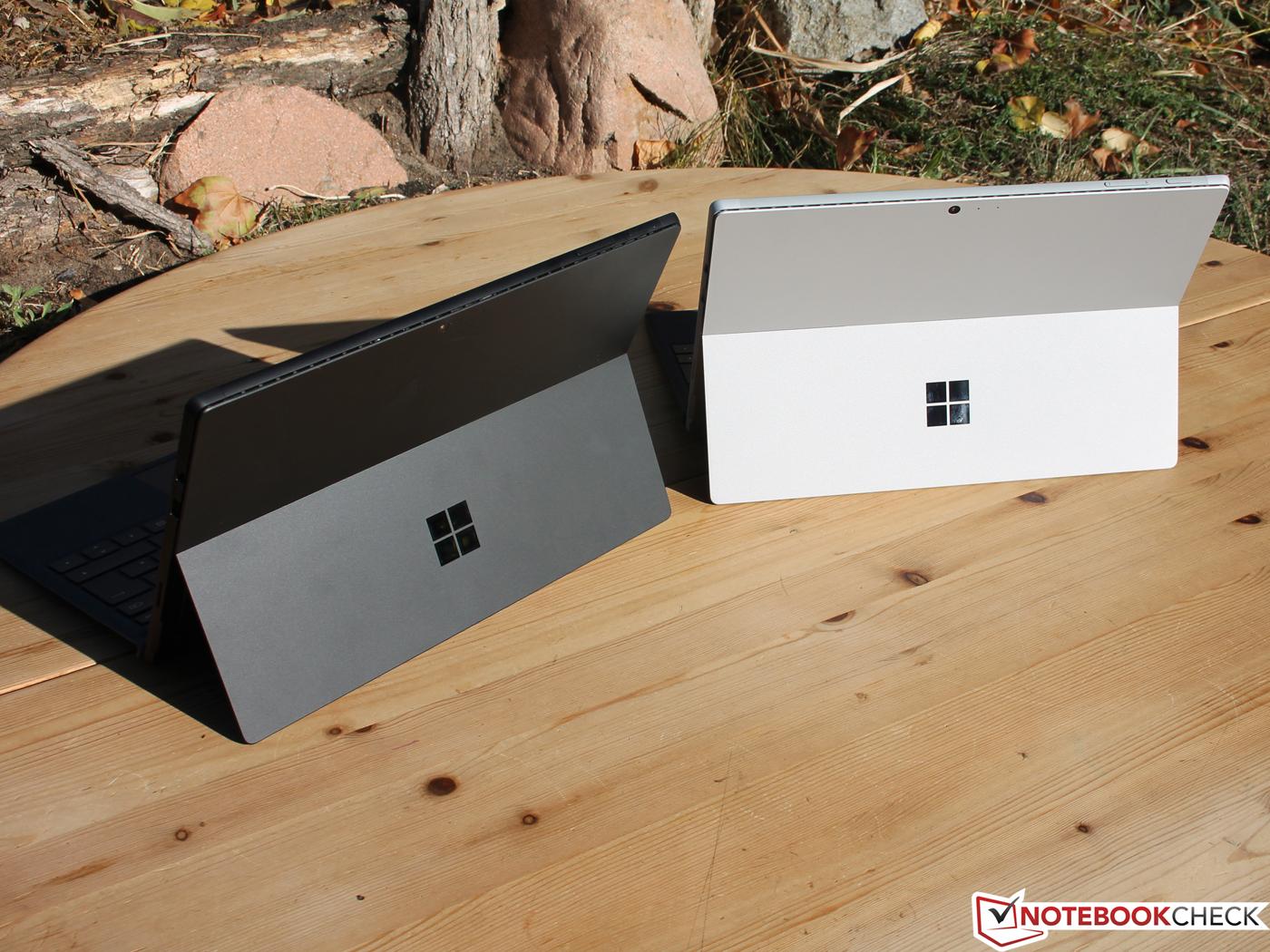 Microsoft Surface Pro 6 (2018) (i5, 128 GB, 8 GB