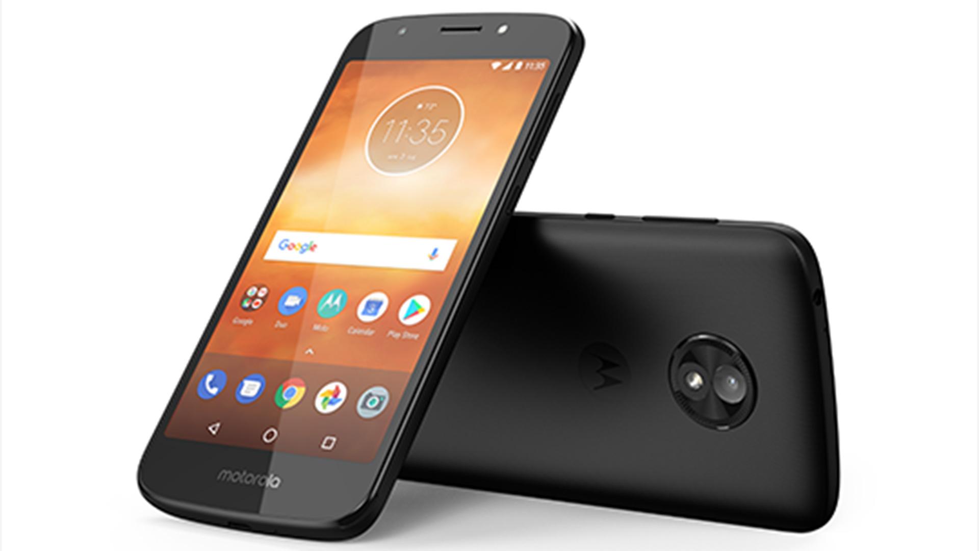 Motorola Moto E5 Play Smartphone Review Reviews