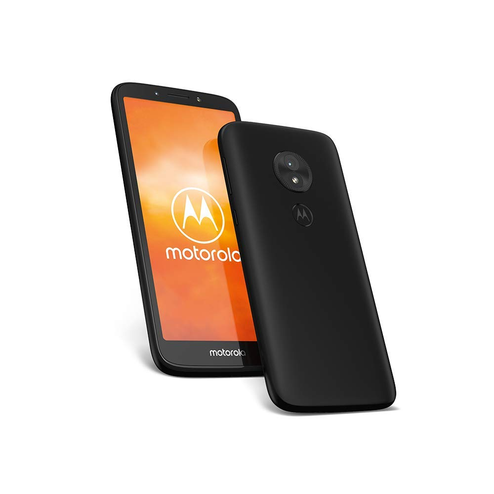 Motorola Moto E5 Play Smartphone Review - NotebookCheck net