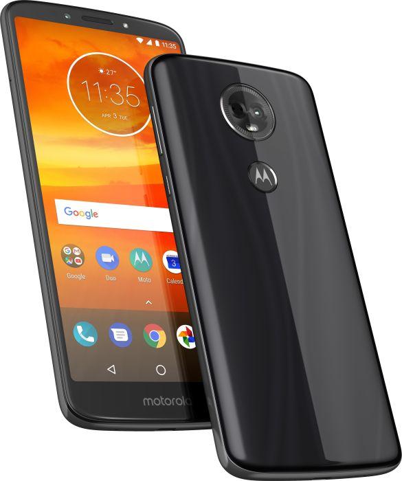 Motorola Moto E5 Plus Smartphone Review - NotebookCheck net