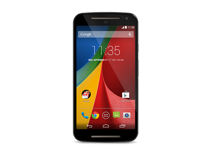 Motorola Moto G2 Smartphone Review Notebookcheck Net Reviews