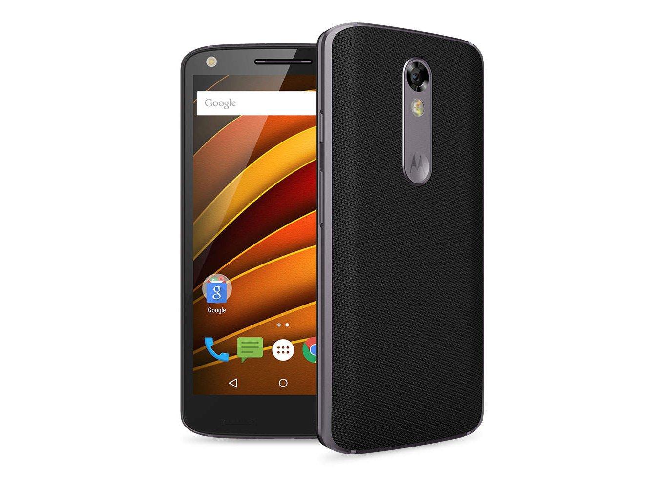 Motorola Moto X Force Smartphone Review