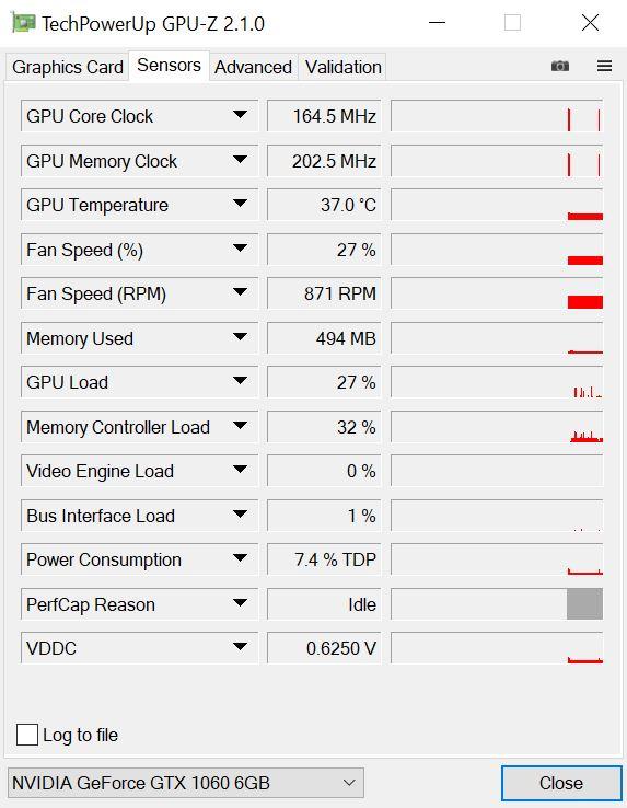 KFA² GeForce GTX 1060 6 GB EX OC Review - NotebookCheck net Reviews