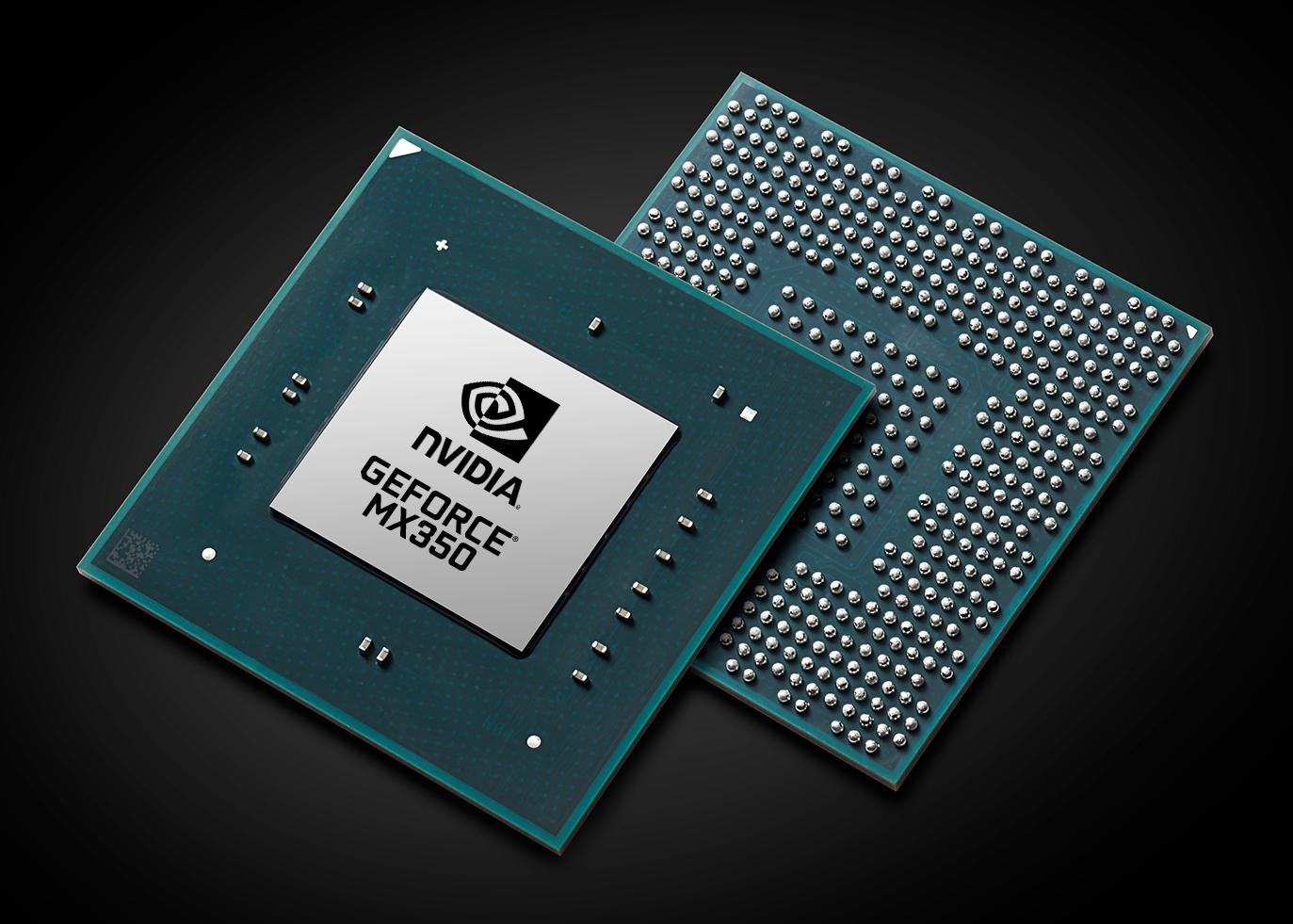 Nvidia Geforce Mx350 Laptop Graphics Card Notebookcheck Net Tech