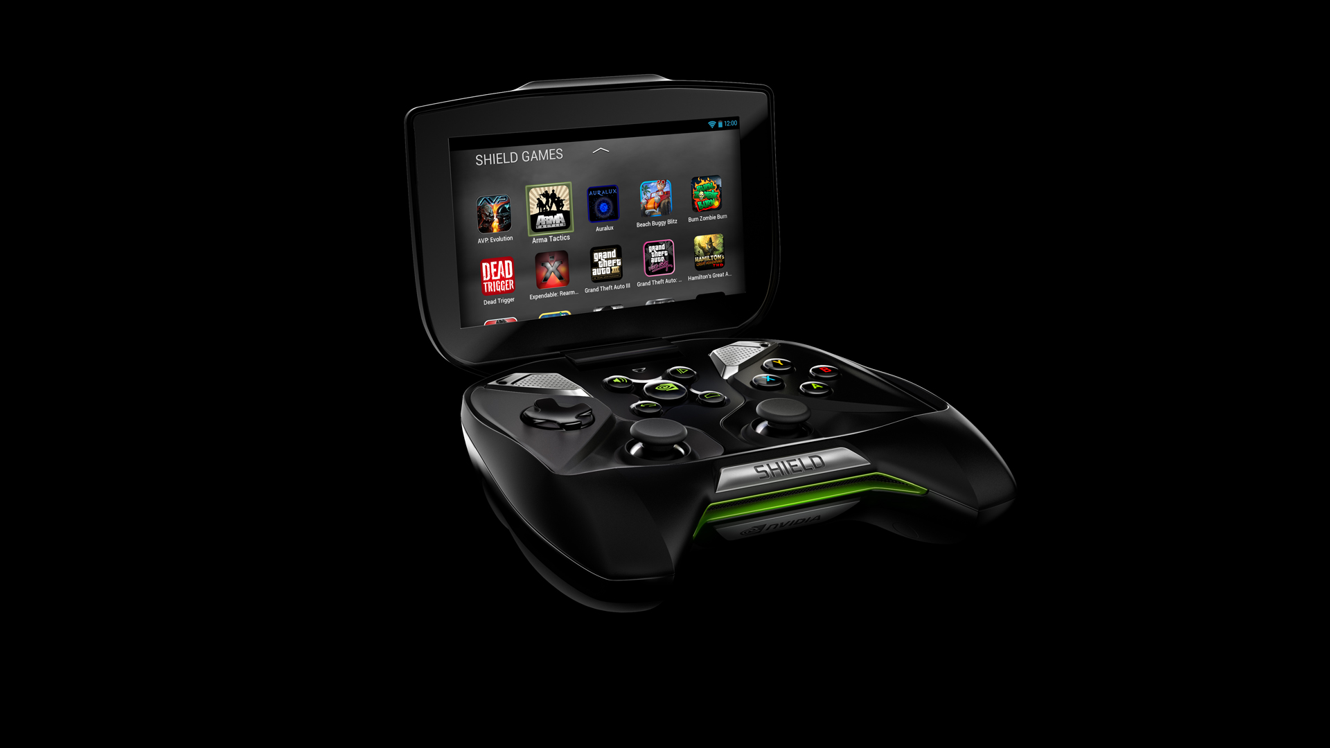 how to use xbox 360 controller on nvidia shield tv