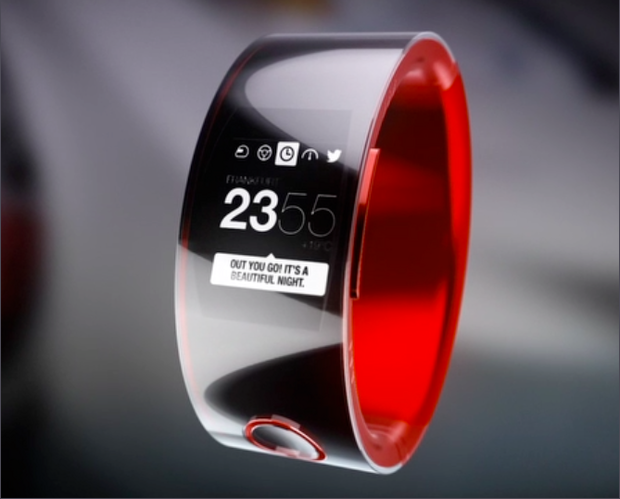 Nissan plans to develop the Nismo smartwatch ...