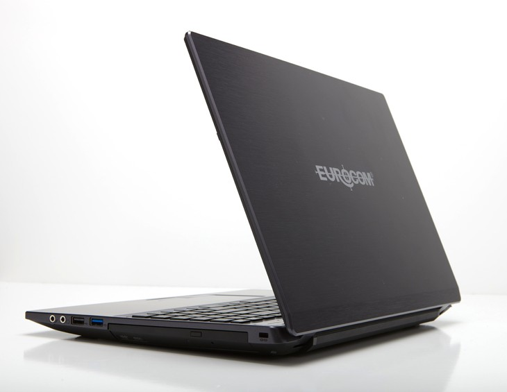 EUROCOM M4 Infineon Driver for Windows 7