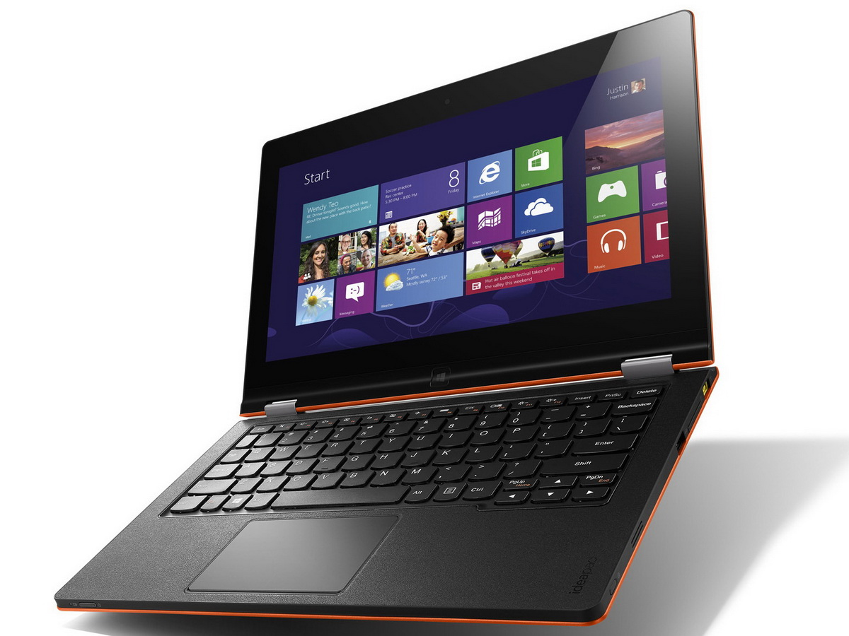 Review Update Lenovo Ideapad Yoga 11s Convertible