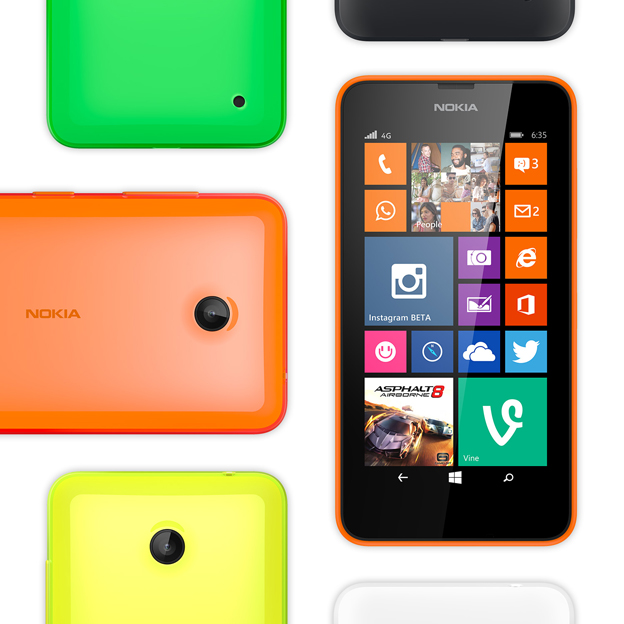 Nokia adds two new models to its budget smartphone line ...