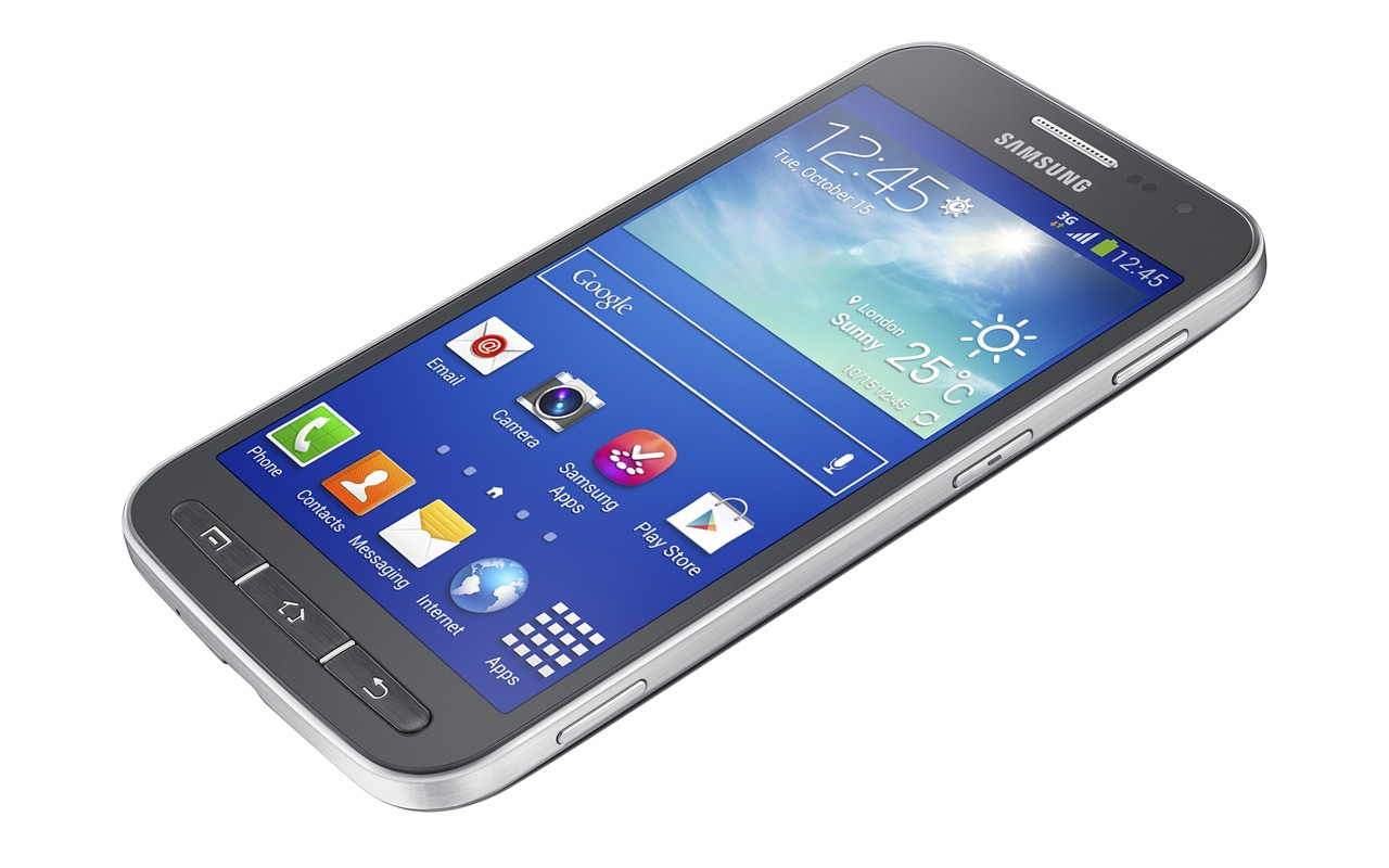 Samsung Galaxy Core Advance Smartphone