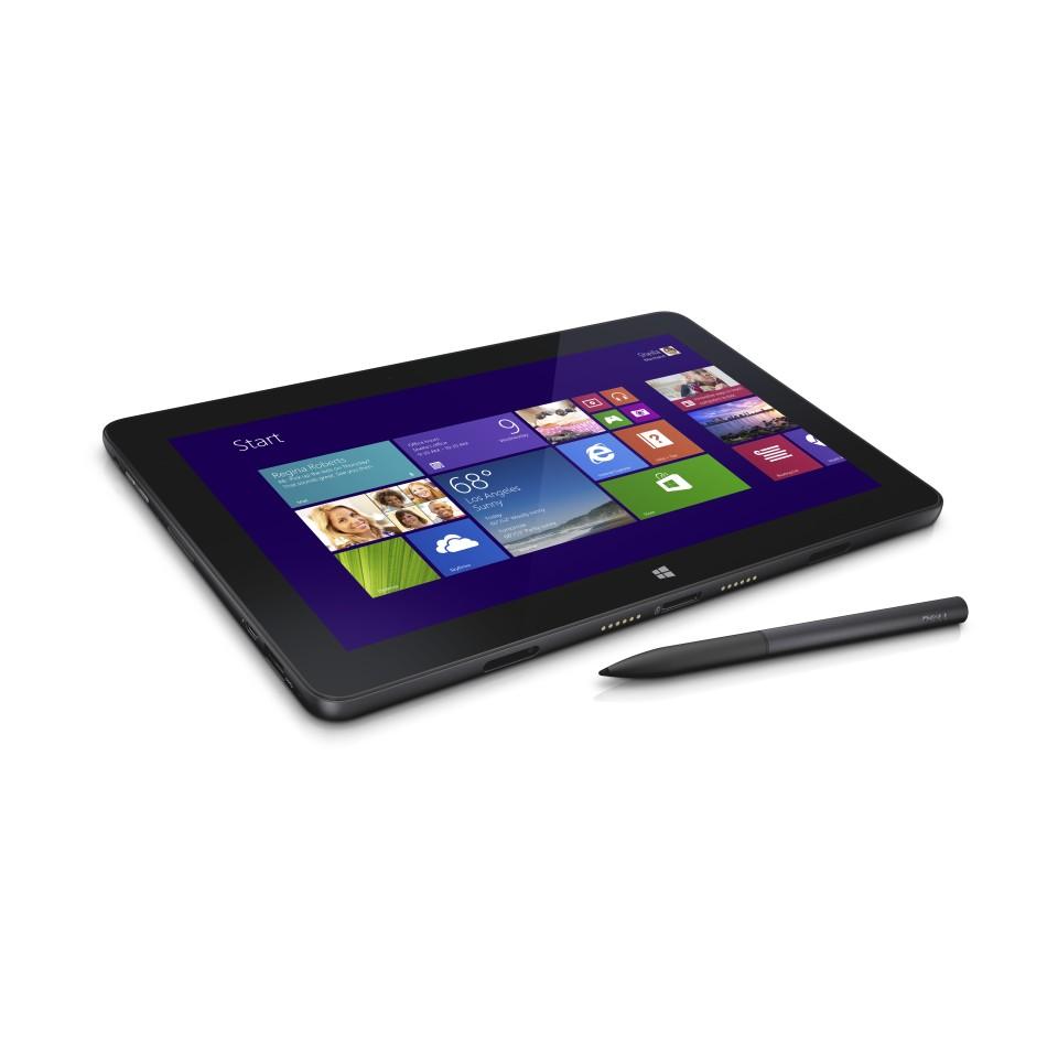 Dell announces the Venue 8 Pro and Venue 11 Pro tablets ...