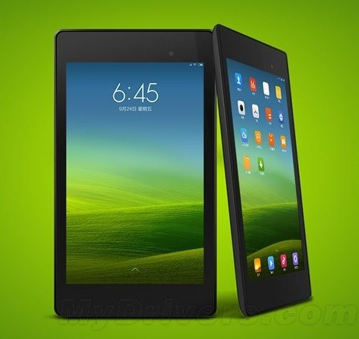 Xiaomi Mipad Tablet Could Arrive Next Month