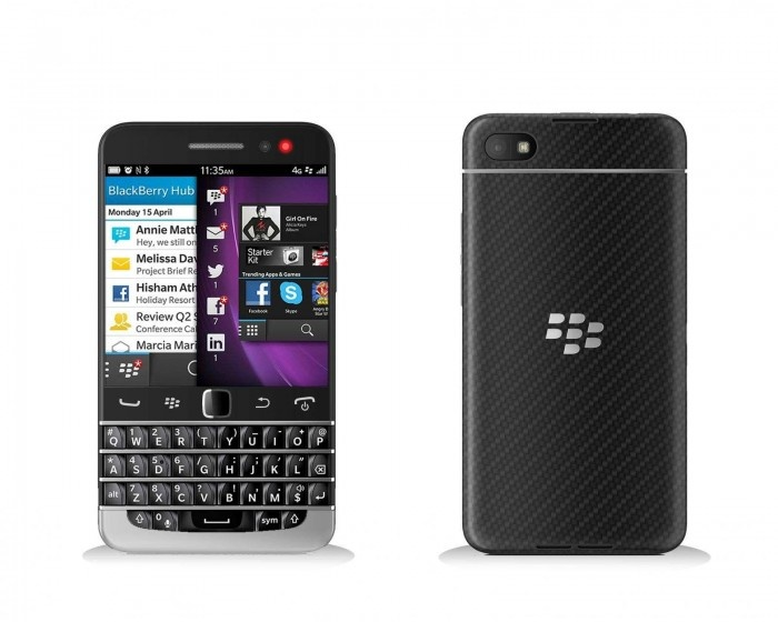 BlackBerry Q20 to launch in Q3 and Z3 to launch in April ...