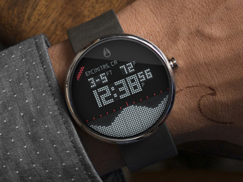 Moto 360 smartwatch could cost just $249