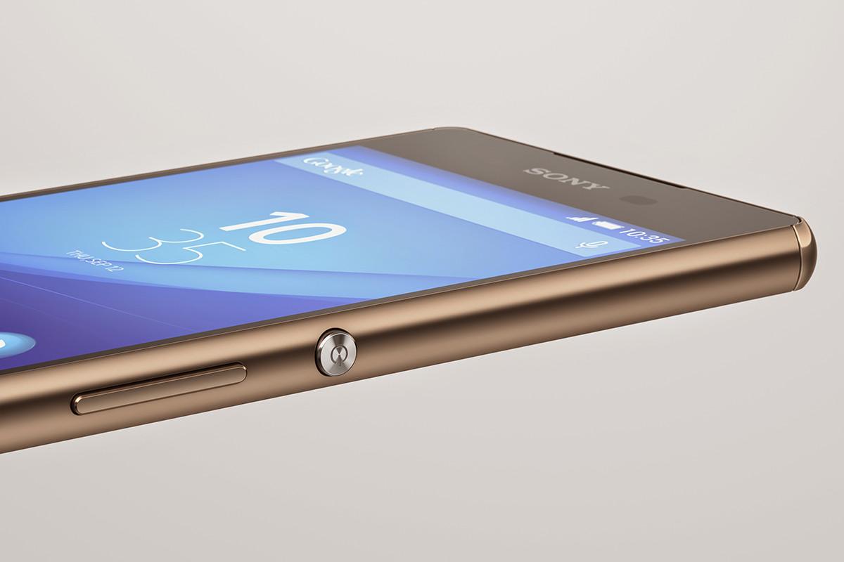 Sony Introduces The Single Sony Xperia