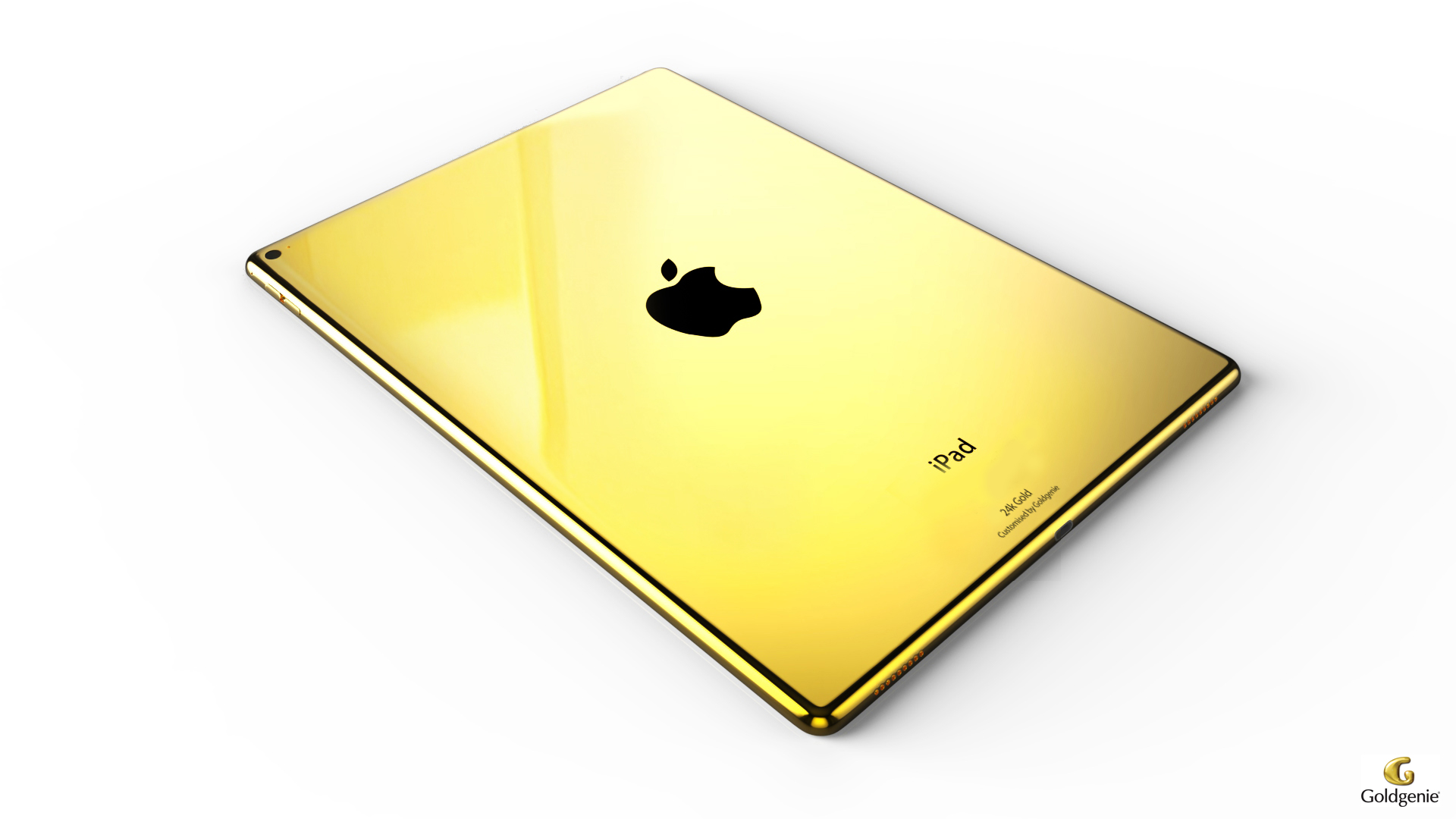 Ipad Pro 9 7 Might Feature A 4k Video Capable 12 Mp Camera