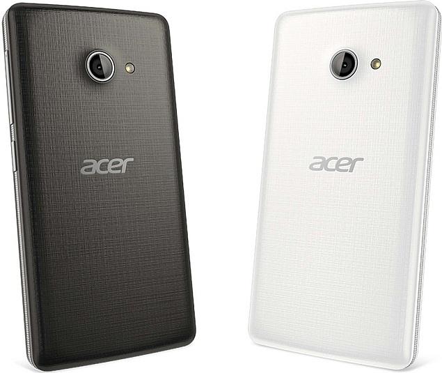 Acer Liquid M220. This 4-inch Windows ...