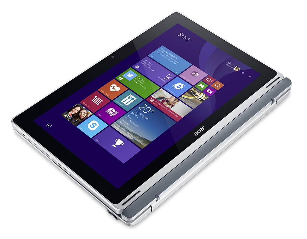 Acer introduces Aspire Switch 11 series and a new Aspire ...