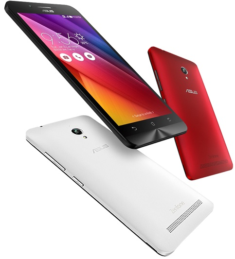 Asus Zenfone Go 45 Launched In India The Device Comes With A Inch Display As Well Quad Core MediaTek MT6580 Processor And 1 GB Of RAM