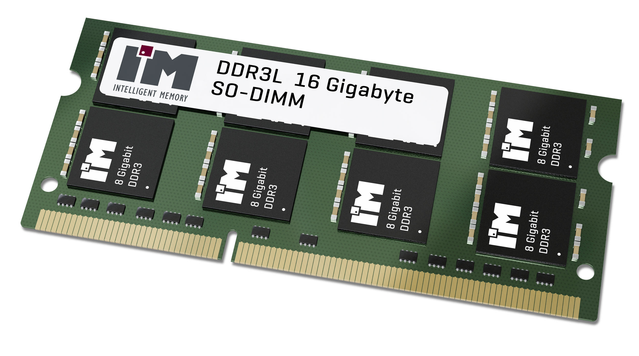 Intelligent Memory 16 Gb Ram Modules For Broadwell