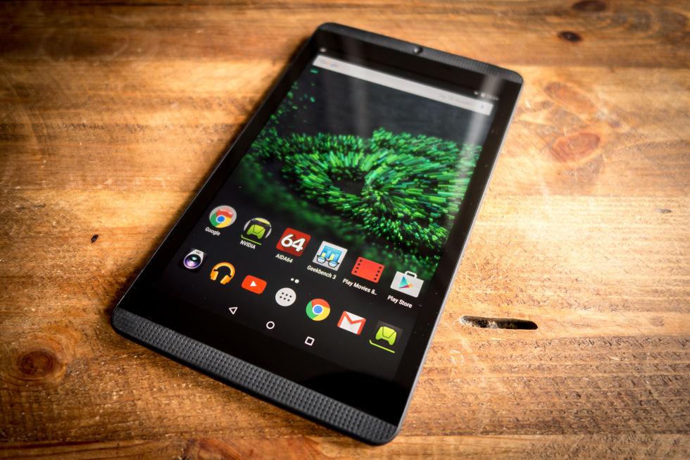 Nvidia announces new Tegra K1 Shield tablet - NotebookCheck net News