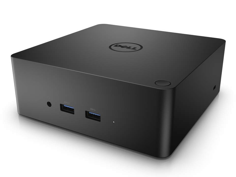 Dell Tb15 Business Class Dock Will Utilize Thunderbolt