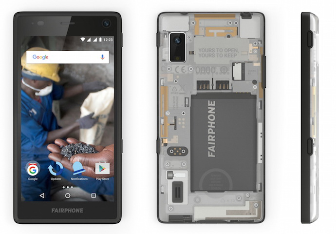 Fairphone 2 to finally get Android Marshmallow ...