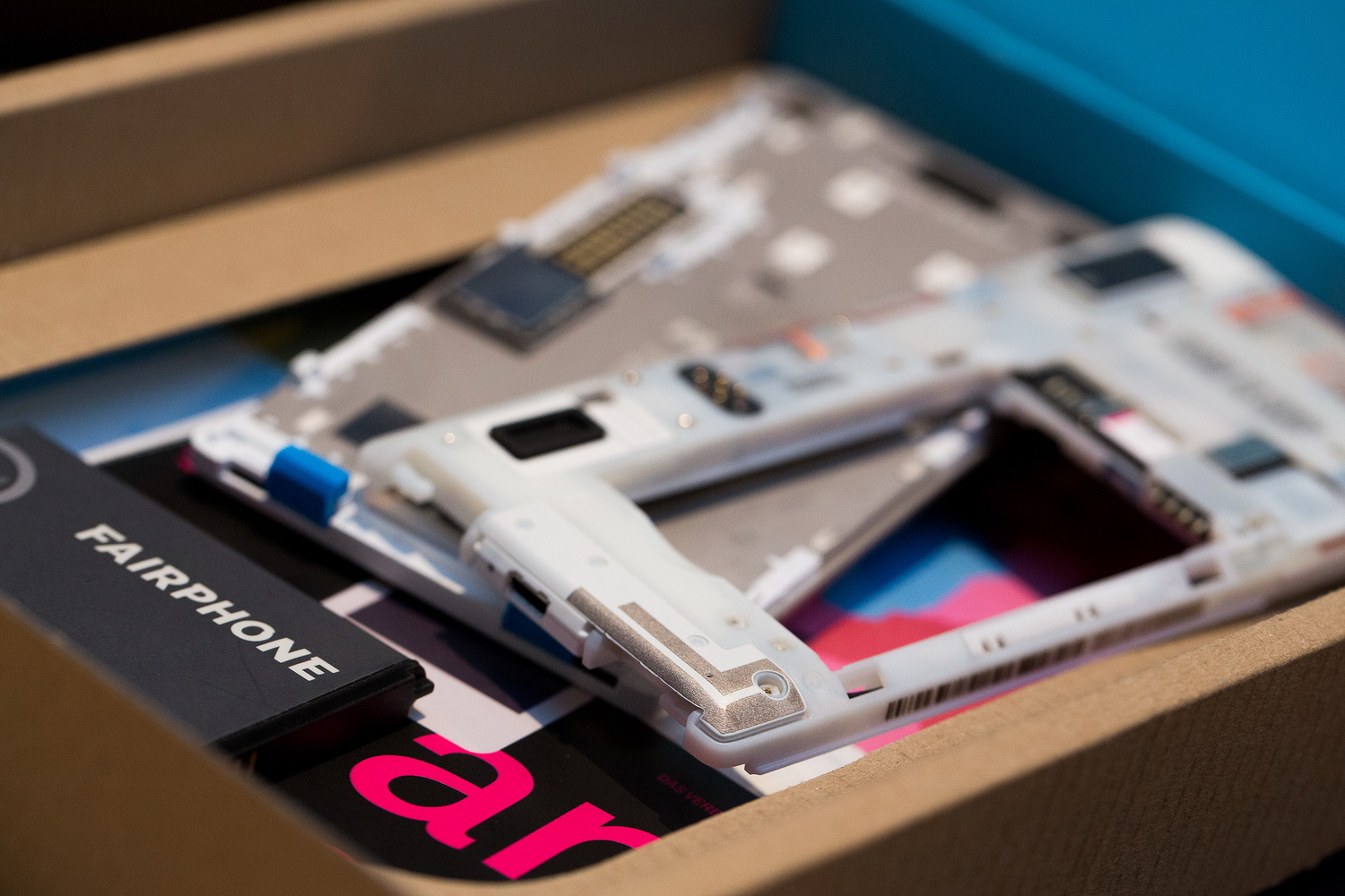 Fairphone 2 coming to T-Mobile Austria on March 24 ...