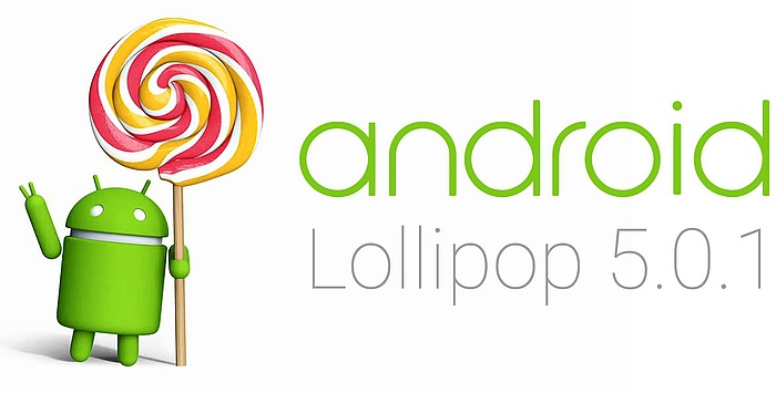 Google updates Android Lollipop to version 5.0.1 ...
