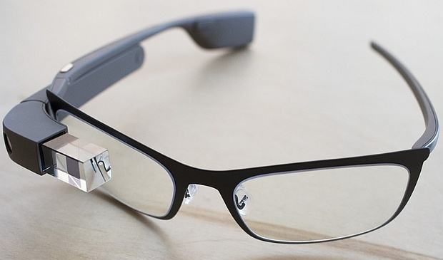 Google Glass Enterprise Edition details leak out ...