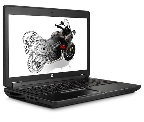 HP unveils two ZBook mobile workstations - NotebookCheck net