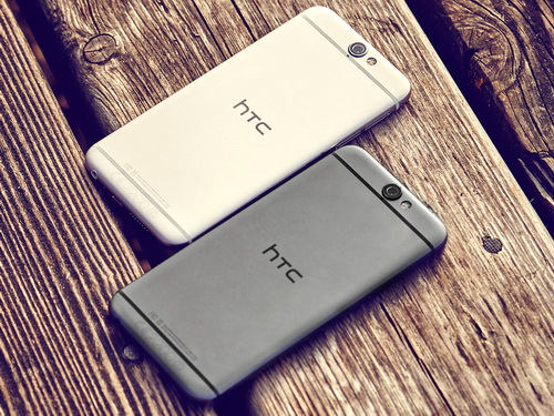 HTC One A9 now available with multiple color options ...