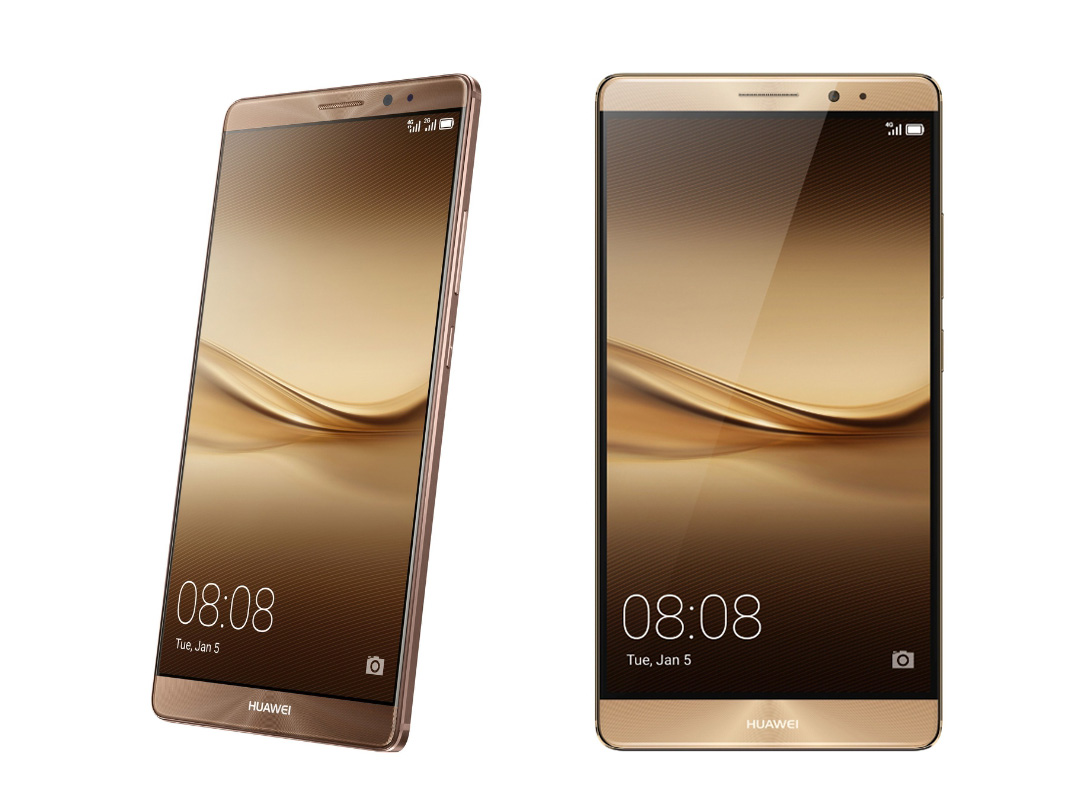 International Launch Of The Huawei Mate 8 Notebookcheck