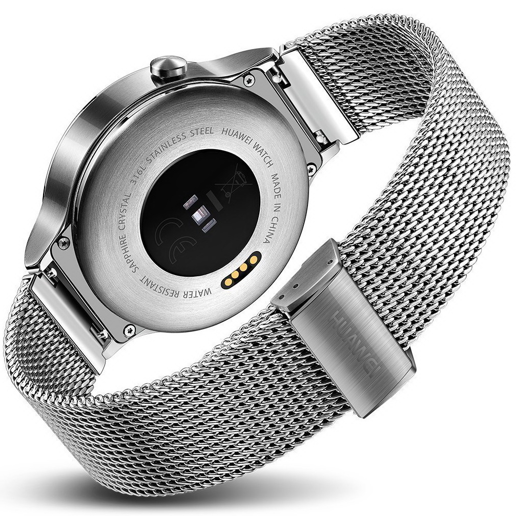 Huawei smartwatch available for pre-order on Google Store ...