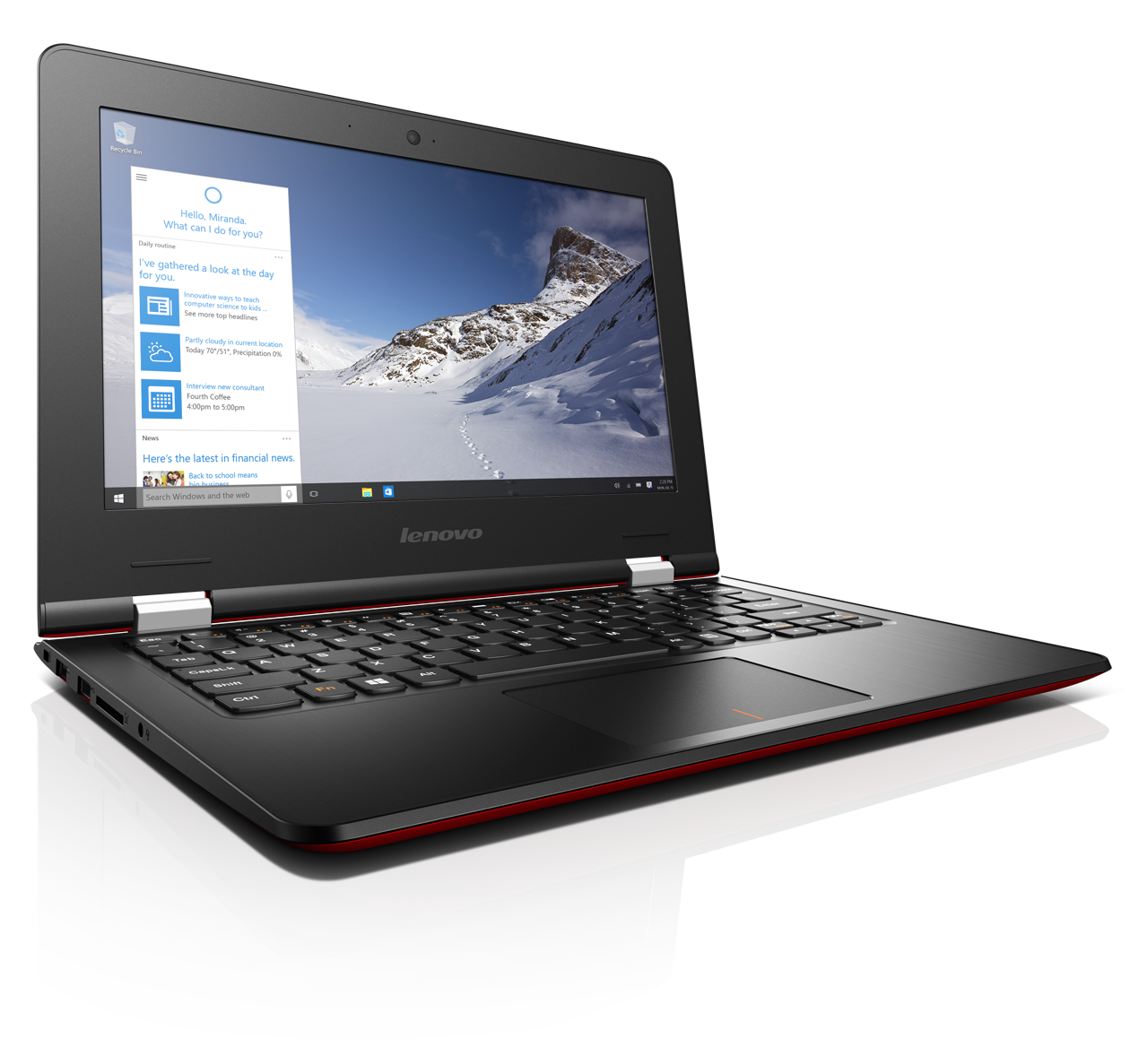 Lenovo Ideapad 300 And 300s Series Coming This October