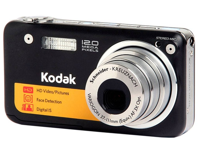 First Kodak Smartphone Targets Photography Enthusiasts