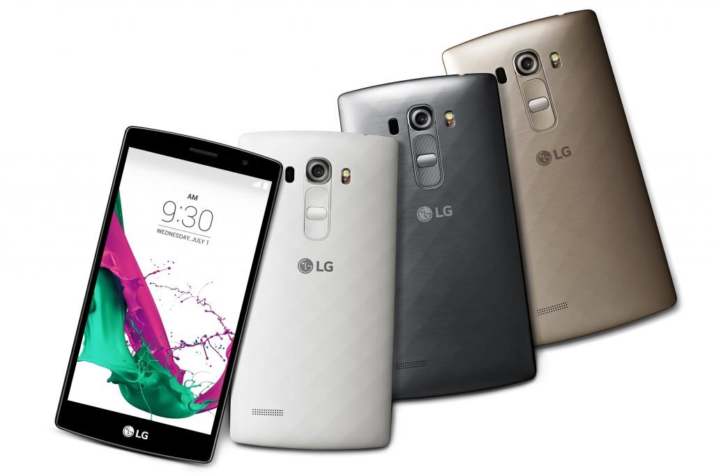 LG launches G4 Beat (G4s) midrange smartphone ...