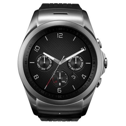 LG Watch Urbane LTE coming next week